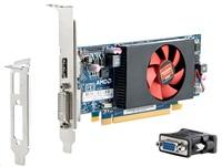 HP AMD Radeon HD 8490 DP (1GB) PCIe x16 Crd