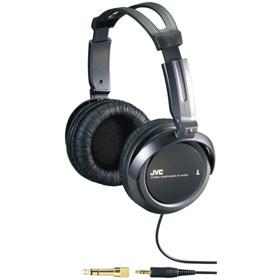 Sluchátka JVC HA-RX 300