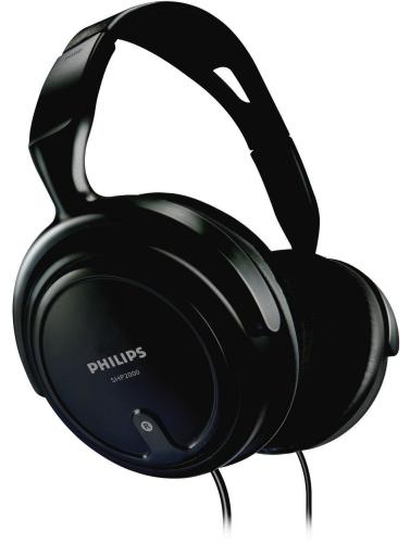 Sluchátka Philips SHP 2000