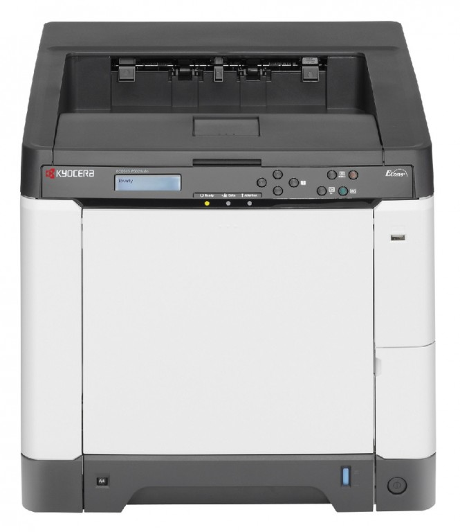 Tiskárna Kyocera ECOSYS P6021cdn