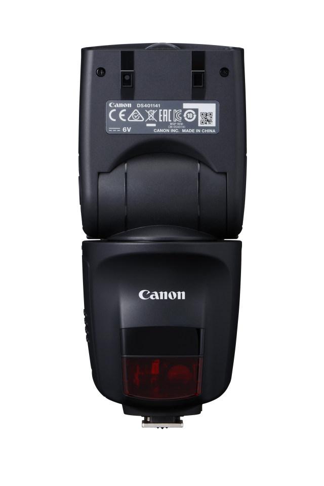 Canon Blesk externí SpeedLite 470 EX-Al