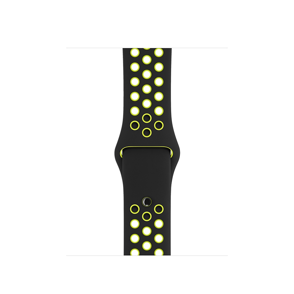 Watch Acc/42/Volt Nike Sport Band