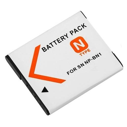 Baterie AVACOM pro Sony NP-BN1 Li-Ion 3.6V 650mAh 2.4Wh