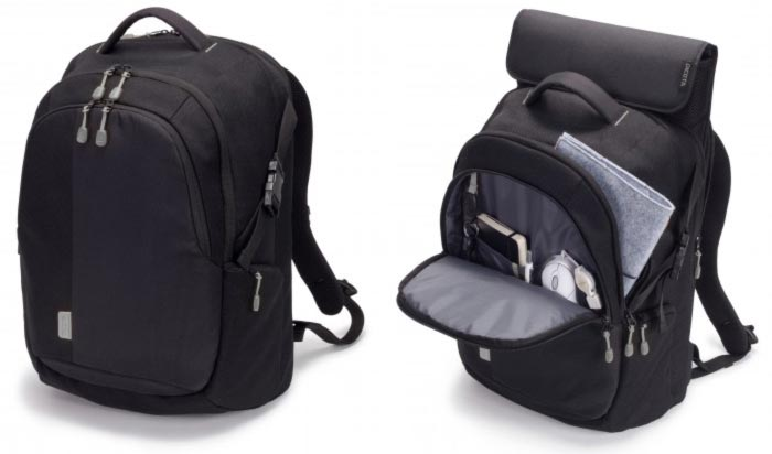 "Dicota Backpack ECO 14"" - 15.6"""