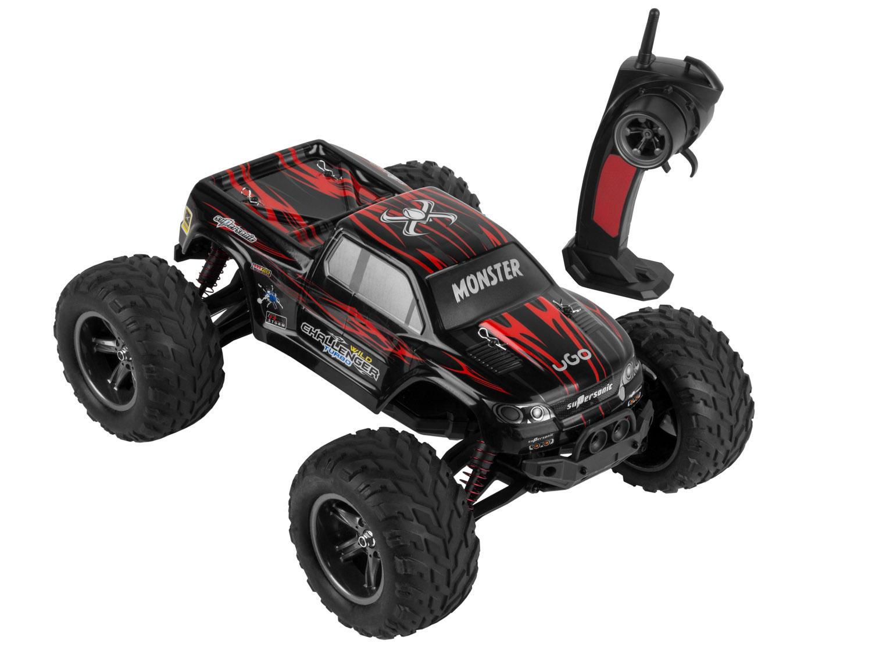 RC model UGO Monster 1:12 45 km/h