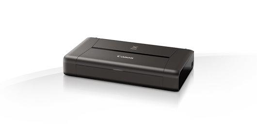Canon PIXMA iP110 - A4/WiFi/AP/USB/PictBridge - včetně baterie