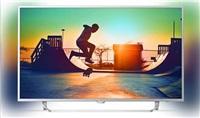 """PHILIPS 43PUS6412 LED TV, 108 cm (43""""), 4K Ultra HD, DVB T/C/T2/T2-HD/S/S2,Čtyřjádrový procesor, 16GB rozšiřitelný"""