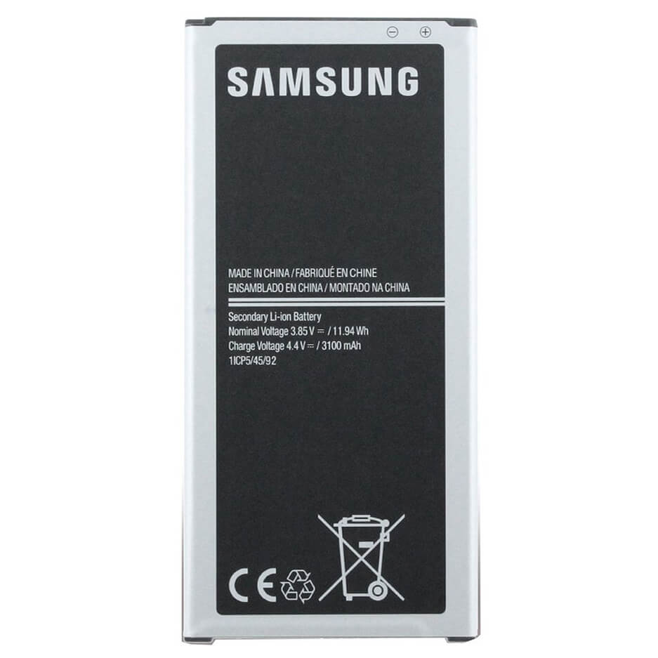 Samsung baterie pro Galaxy J5 2016, Bulk