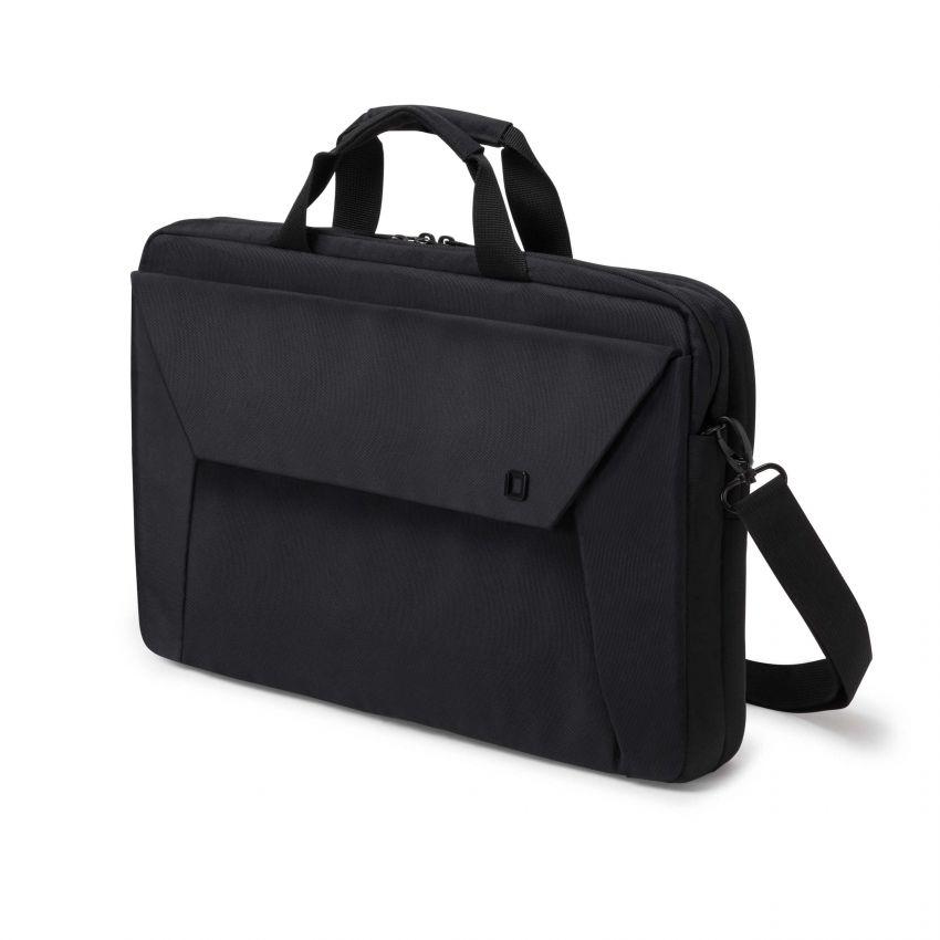 Dicota Slim Case Plus EDGE 14-15.6 black