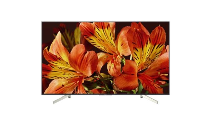 "Sony 43"" 4K HDR TV KD-43XF8505/DVB-T2,C,S2"