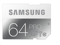Samsung SDXC karta 64GB PRO Class 10 Plus
