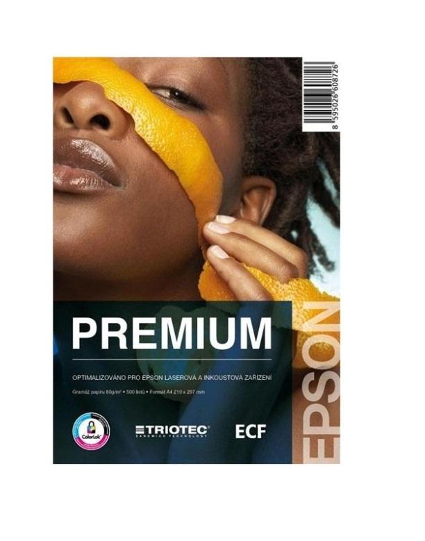 Epson Quality paper, 80g/m2, A4 (500 listů)