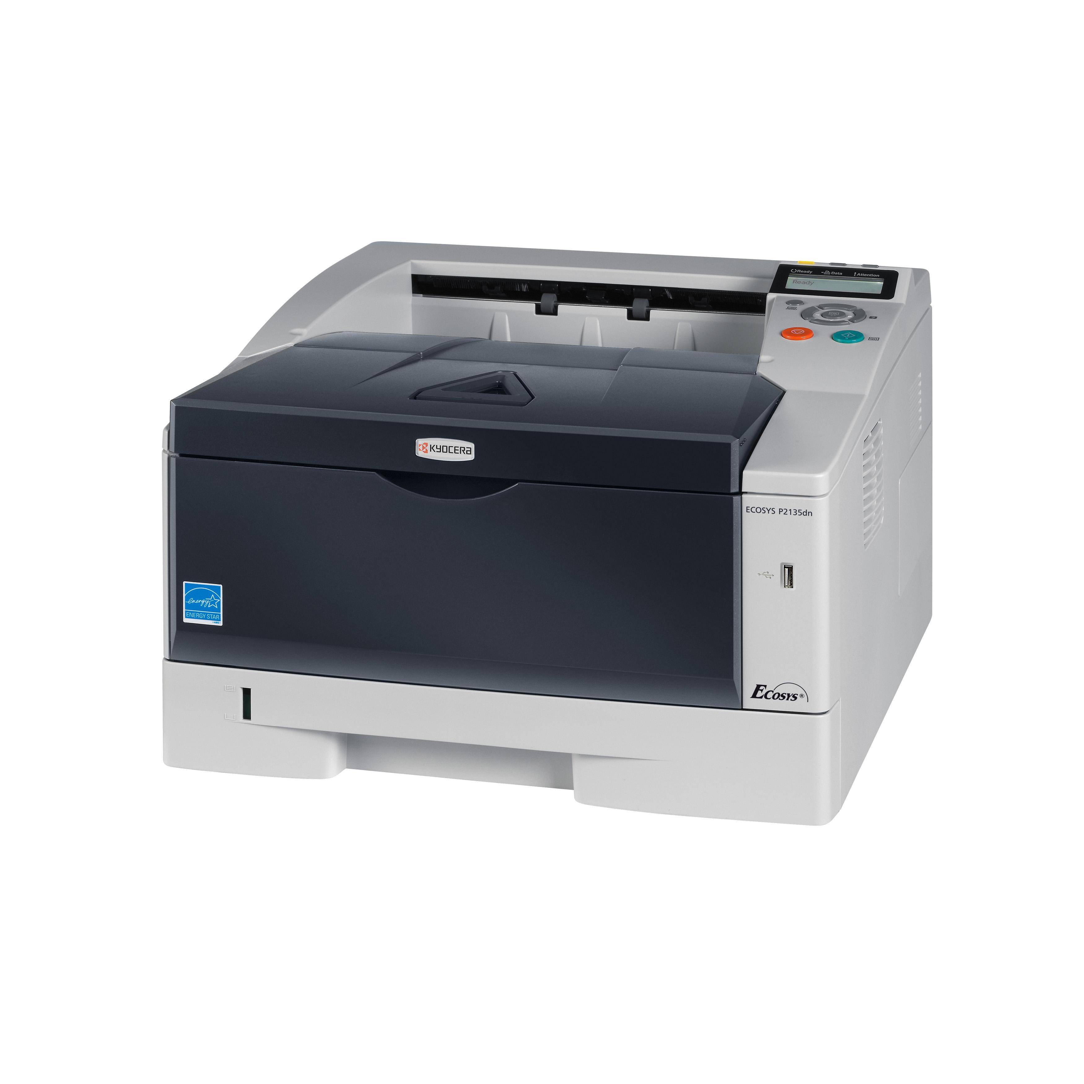 Tiskárna Kyocera ECOSYS P2135DN