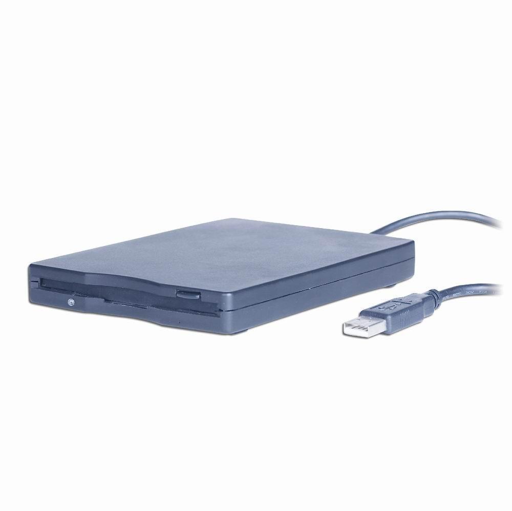 Gembird externí disketová mechanika 3.5'', USB