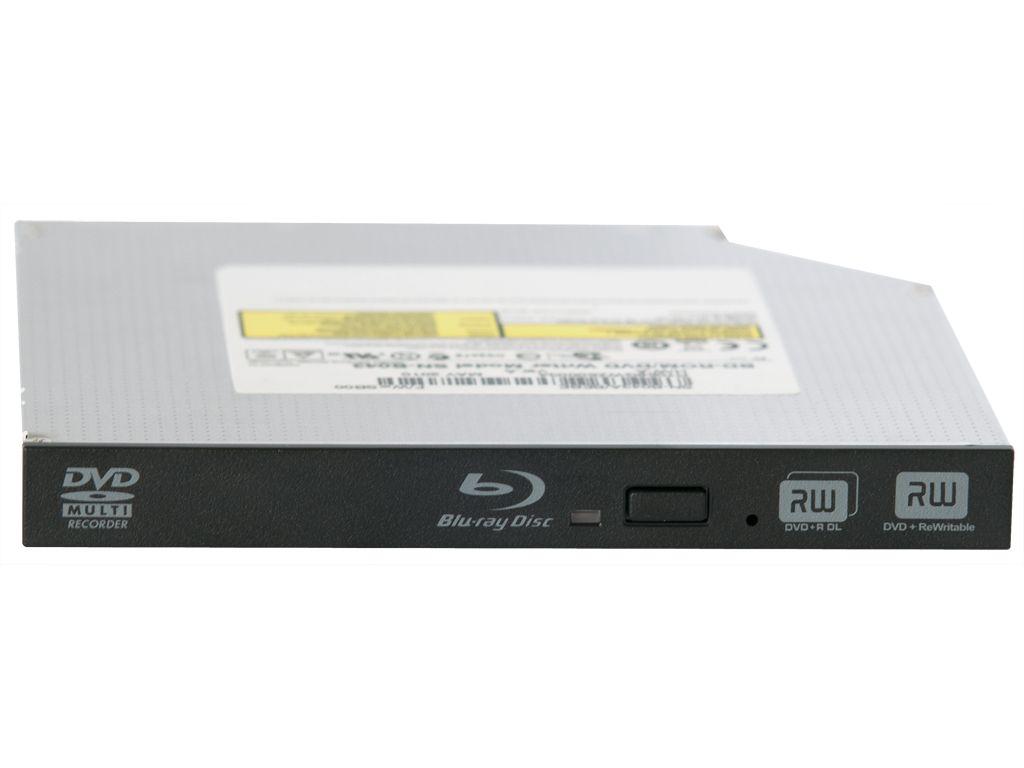 BD-RW Samsung SN-506BB 6x2x SATA slim