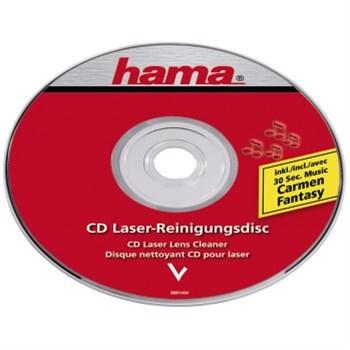 Hama CD čisticí disk, suchý proces