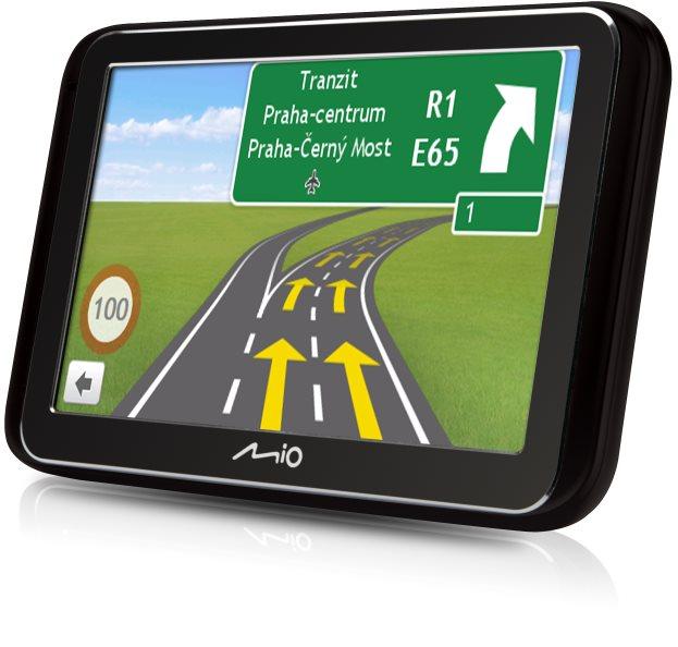 "MIO Spirit 6900u GPS, 5"", EU LIFETIME"