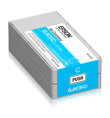 Epson Ink cartridge for GP-C831 (Cyan)