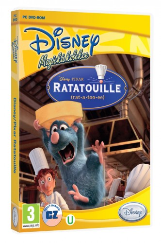 DMK slim: Ratatouille