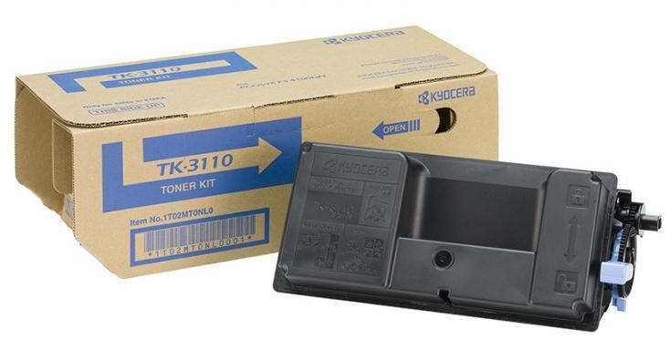 Kyocera toner TK-3110
