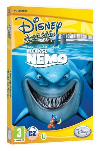 DMK slim: Hledá se Nemo