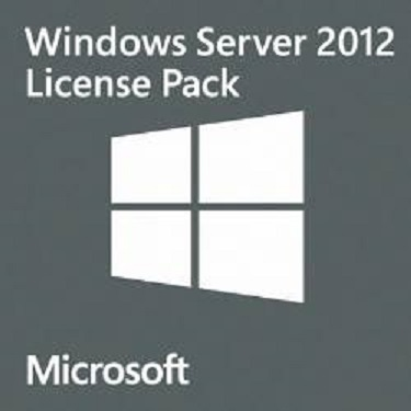 OEM Windows Server CAL 2012 CZ 5 User CAL