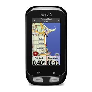 Garmin Edge 1000, 3'', bez TOPO map