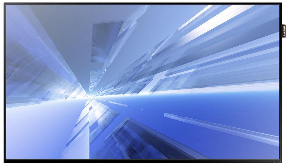 """SAMSUNG LFD 40"""" LH40DHEPLGC/EN 20 x 1080 , 8ms, HDMI, repro, VESA"""