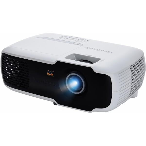 Projektor ViewSonic PA502S (DLP, SVGA, 3500 ANSI, VGA, HDMI)