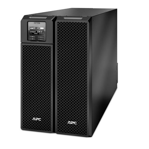 APC Smart-UPS SRT 8kVA 230V