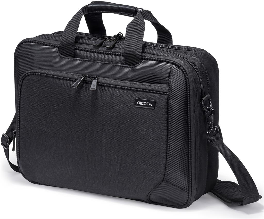 "Dicota Top Traveller Dual ECO 14"" - 15.6"""