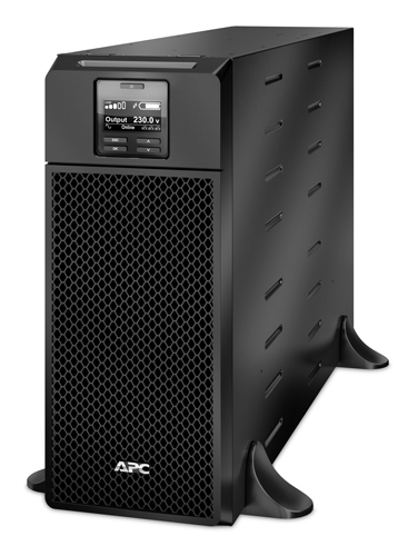 APC Smart-UPS SRT 6000VA 230V, On-Line (6000W)