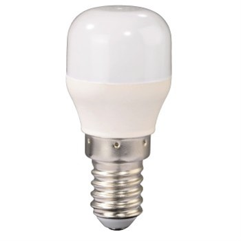 Xavax LED žárovka pro chladicí zařízení, 2,5 W (=19 W), E14, neutrální bílá
