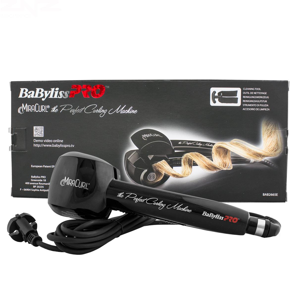 Kulma Babyliss Pro 2665E