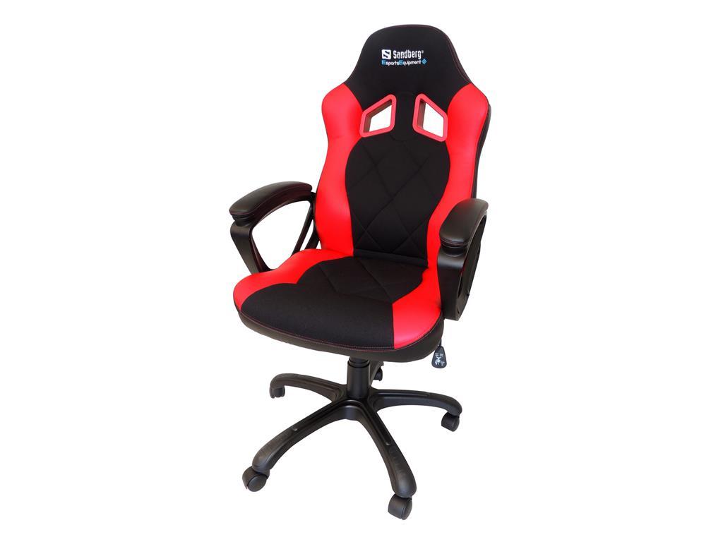 Sandberg Warrior herní židle