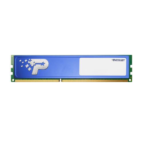 Patriot Signature DDR4 4GB 2133MHz CL15 DIMM RADIATOR