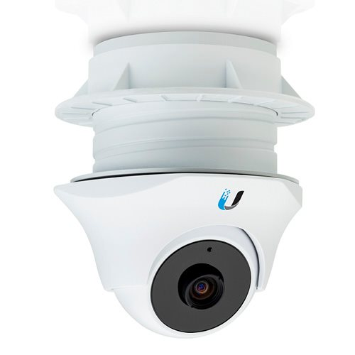 Ubiquiti airVision UVC-Dome, UniFi Video Camera, Dome, IR