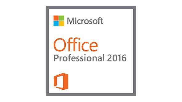 OfficePro 2016 Win All Lng - elektronická licence