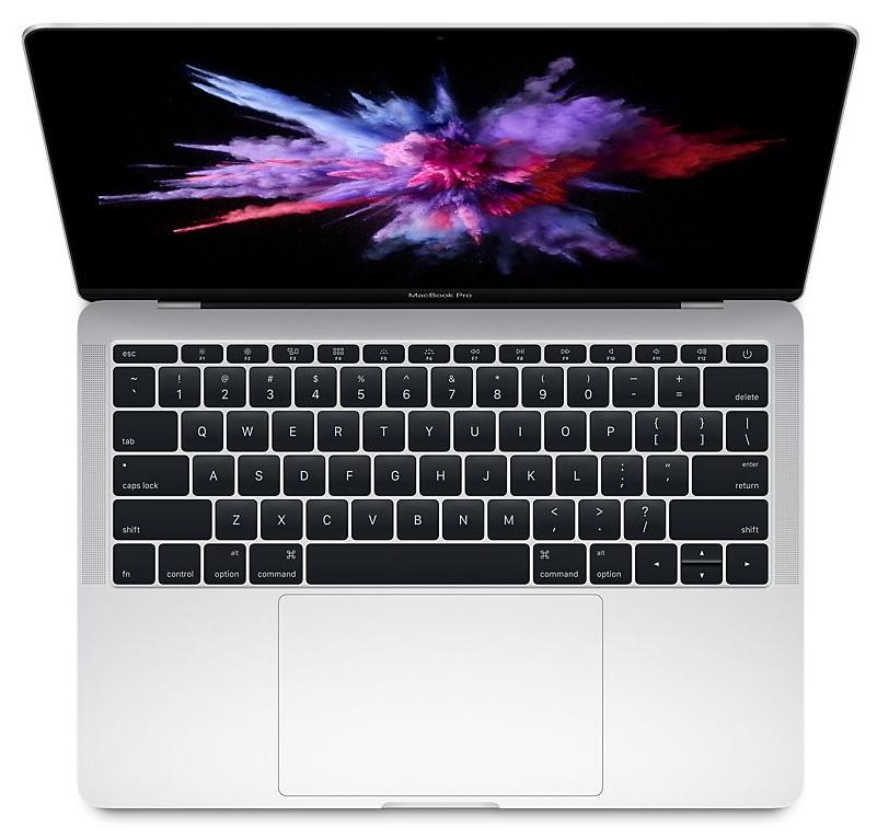 MacBook Pro 13'' Intel Core i5 2.3GHz/16GB/512GB SSD/Iris Plus 640-Silver EN/INT