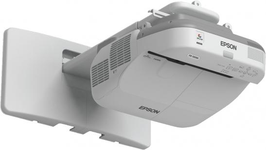 3LCD Epson EB-585W WXGA 3300 Ansi 10000:1