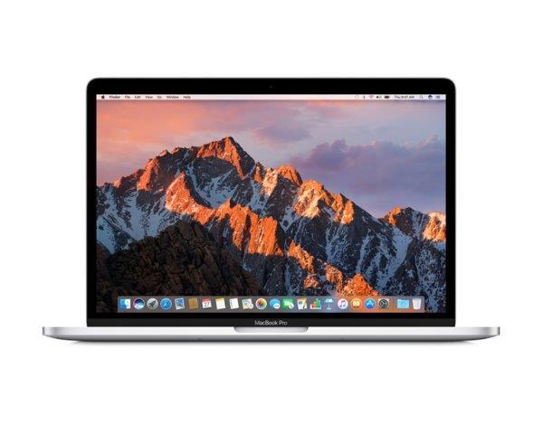 MacBook Pro 13'' TB Core i5 3.1GHz/16GB/256GB SSD/Iris Plus 650 - Silver EN/INT