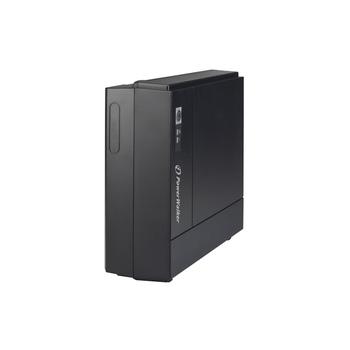 Power Walker UPS Standby/Off-line 600VA 2x IEC C13 (10A) OUT