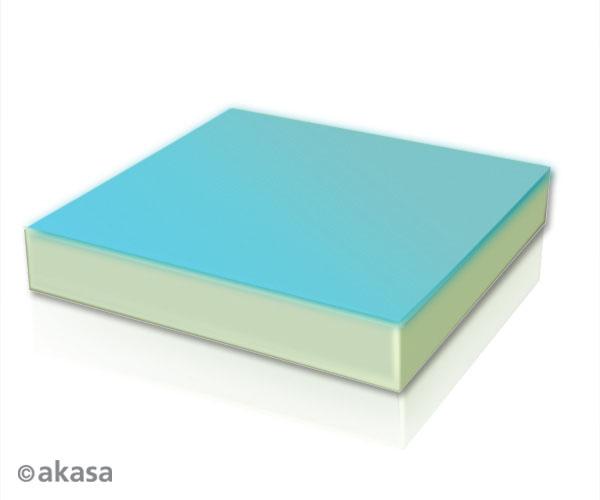AKASA - tepelně vodivá výplň - 5 mm
