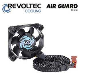 Revoltec ventilátor ''AirGuard'', 40x40x10mm