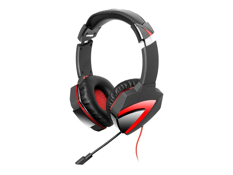 Sluchátka s mikrofonem A4-Tech Gaming Bloody G500 Stereo