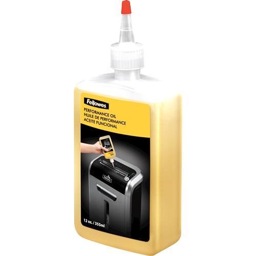 Fellowes olej pro skartovací stroje 350 ml