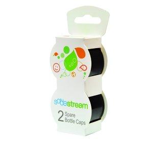 Sodastream víčko černé na plastové lahve 2ks