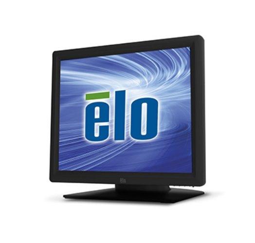 """ELO dotykový monitor 1517L, 15"""" dotykové LCD, AT, USB/RS232, black"""