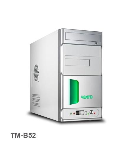 ACUTAKE VENTO TMB52 Second Edition