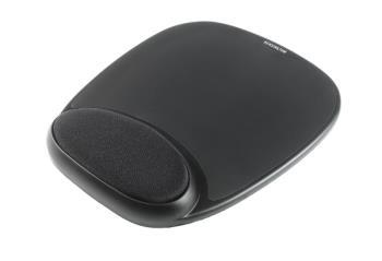 Kensington gelová podložka pod myš (černá)